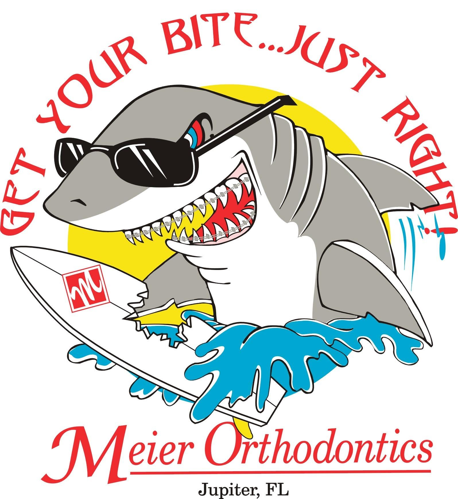 Meier Orthodontics Logo Opens in new window