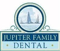 Jupiter Family Dental Logo