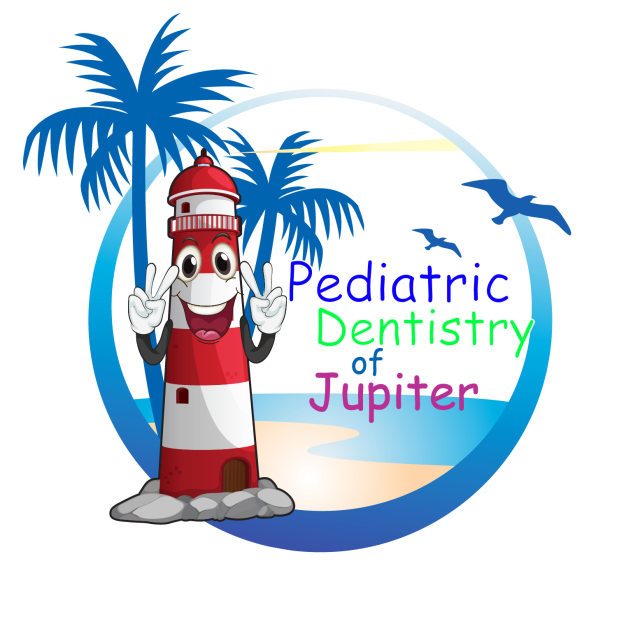 Pediatric Dentistry of Jupiter Logo Opens in new window