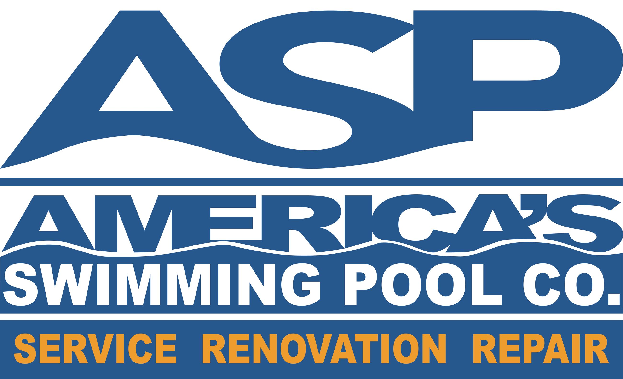 ASP Swimming Pool Logo Opens in new window